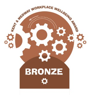 Get your Bronze award