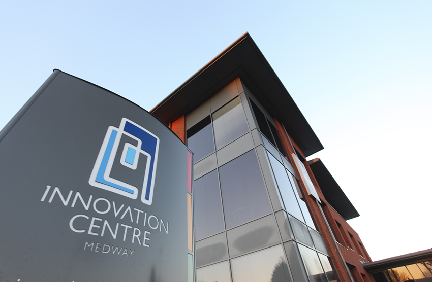 Innovation Centre Medway
