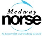 Picture of the Medway Norse logo