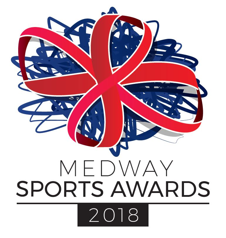 Medway Sports Awards 2018 logo