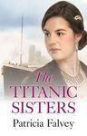 The Titanic sisters book cover