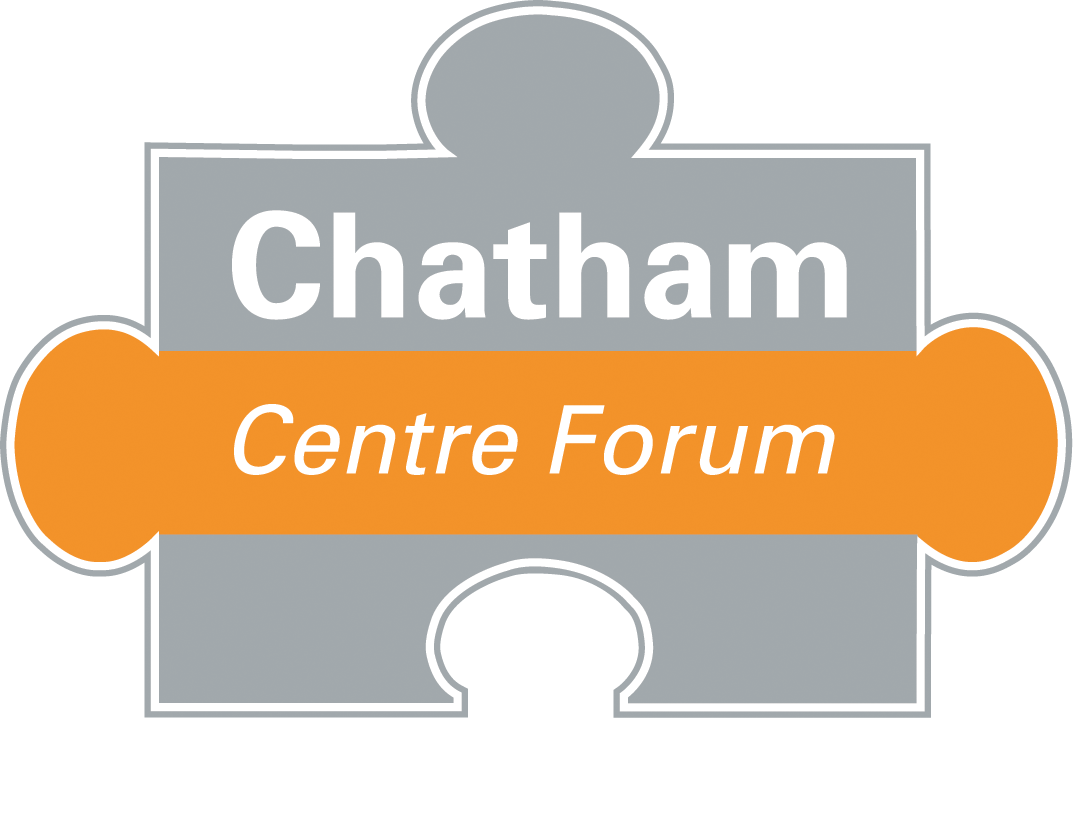 Love Chatham event logo