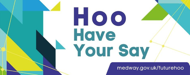 Image of Hoo Have Your Say