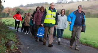 A Better Medway Walkers