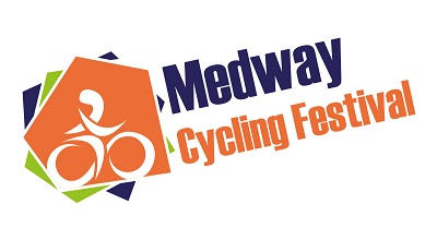 Logo of Medway Cycling Festival 2018