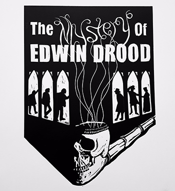 Winning Mystery of Edwin Drood book cover